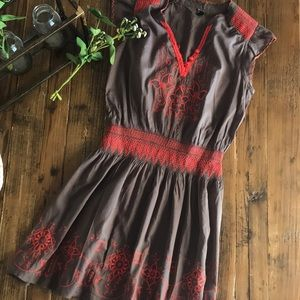 Free People Sundress